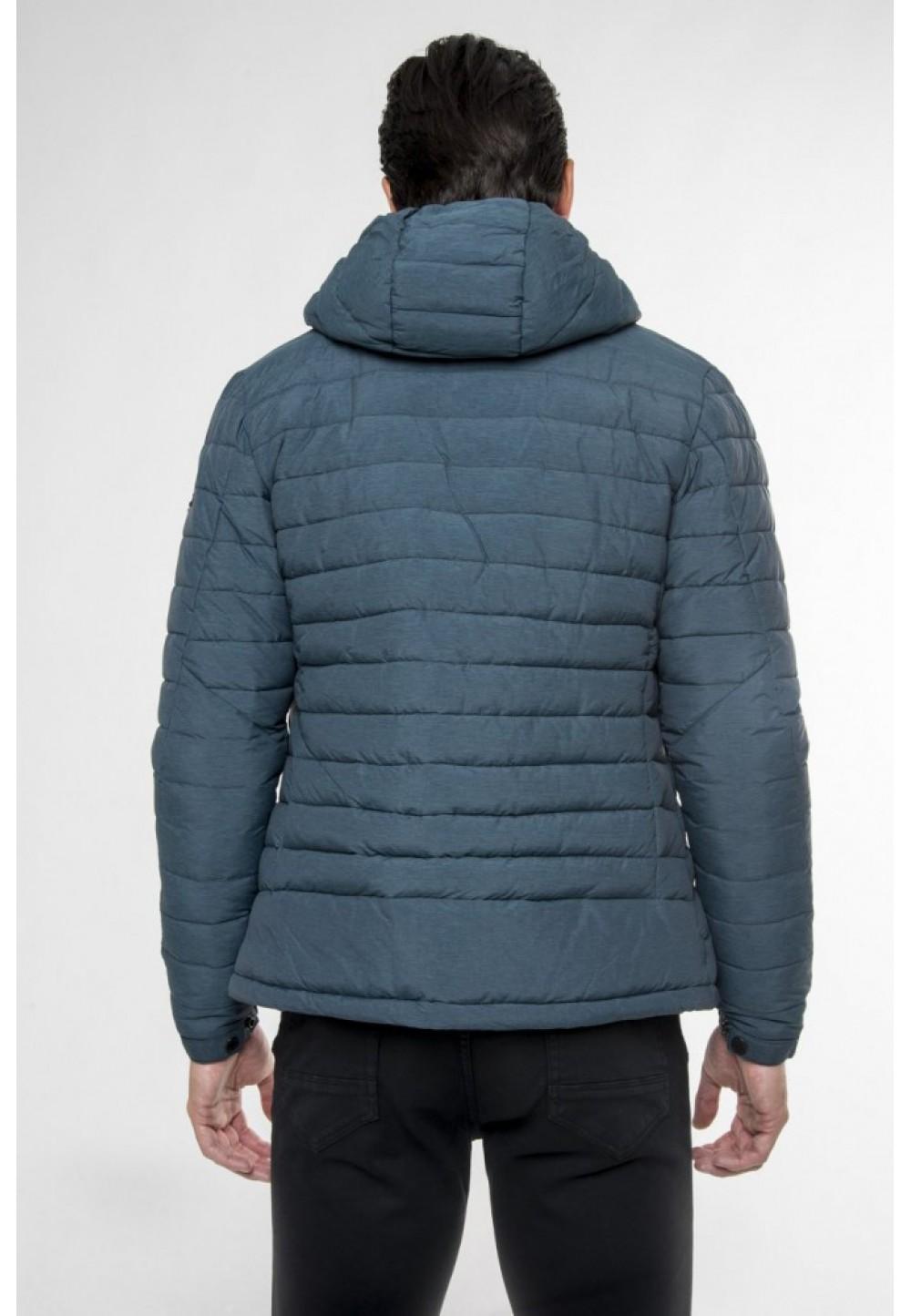 Простроченная куртка