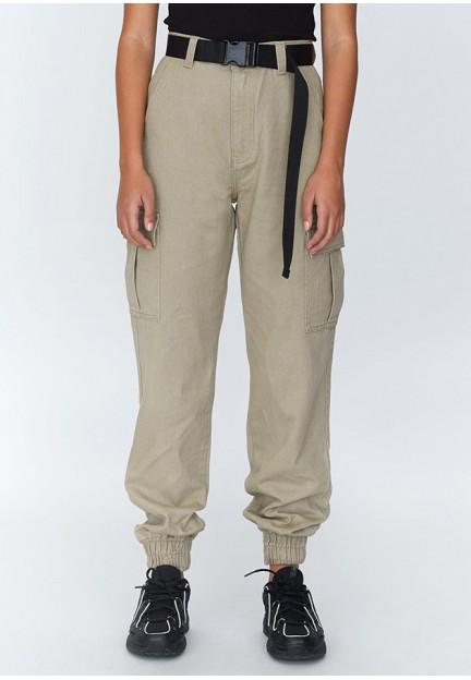 Широкі піщані штани Ruby Cargo Trouser