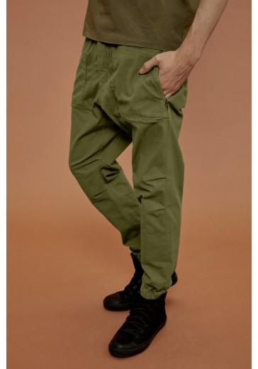 Мужские брюки  EKSTRO