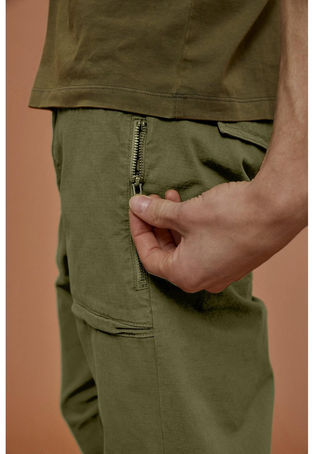 Чоловічі штани EKSTRO