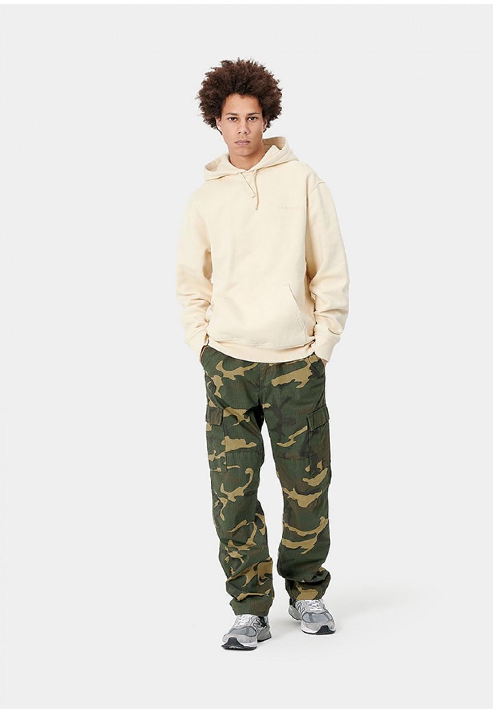 Стильні камуфляжні штани