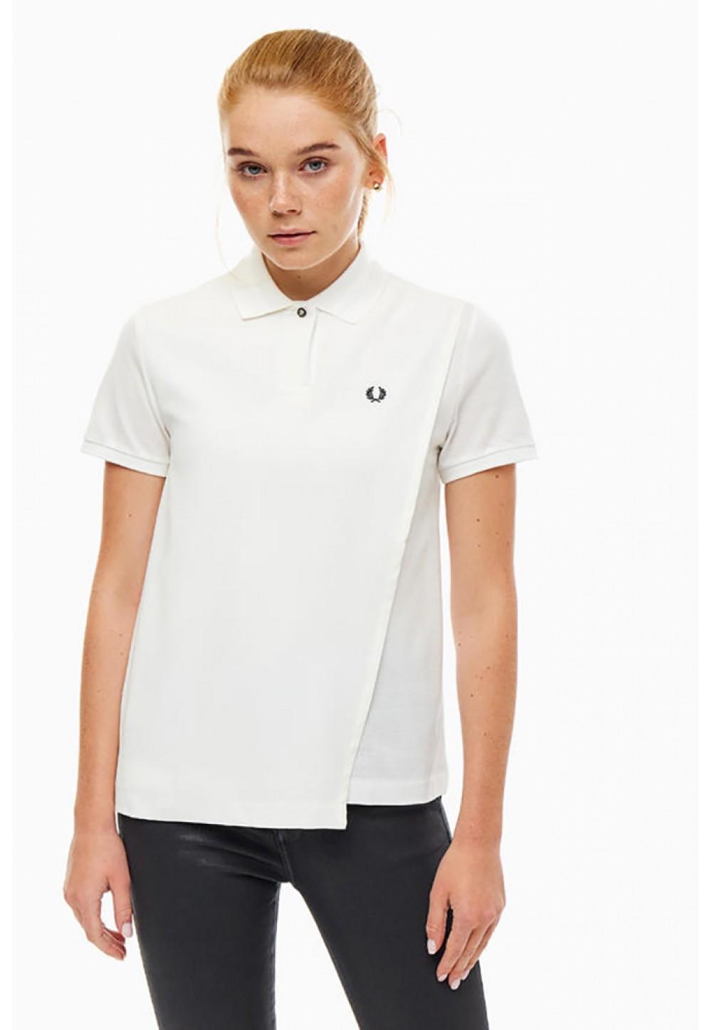 Ассиметричная футболка