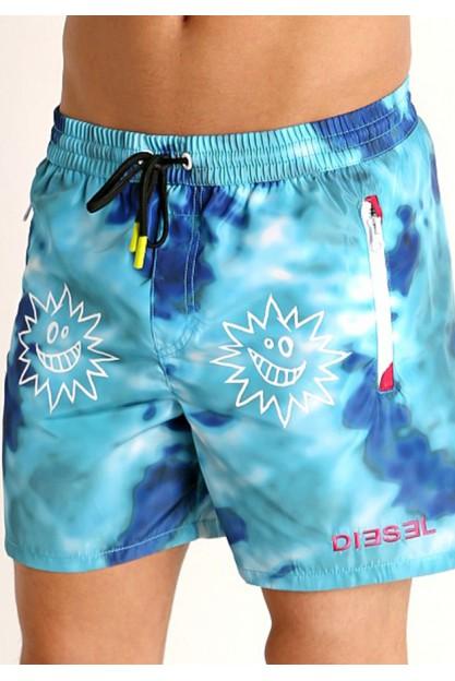 Стильні чоловічі пляжні шорти