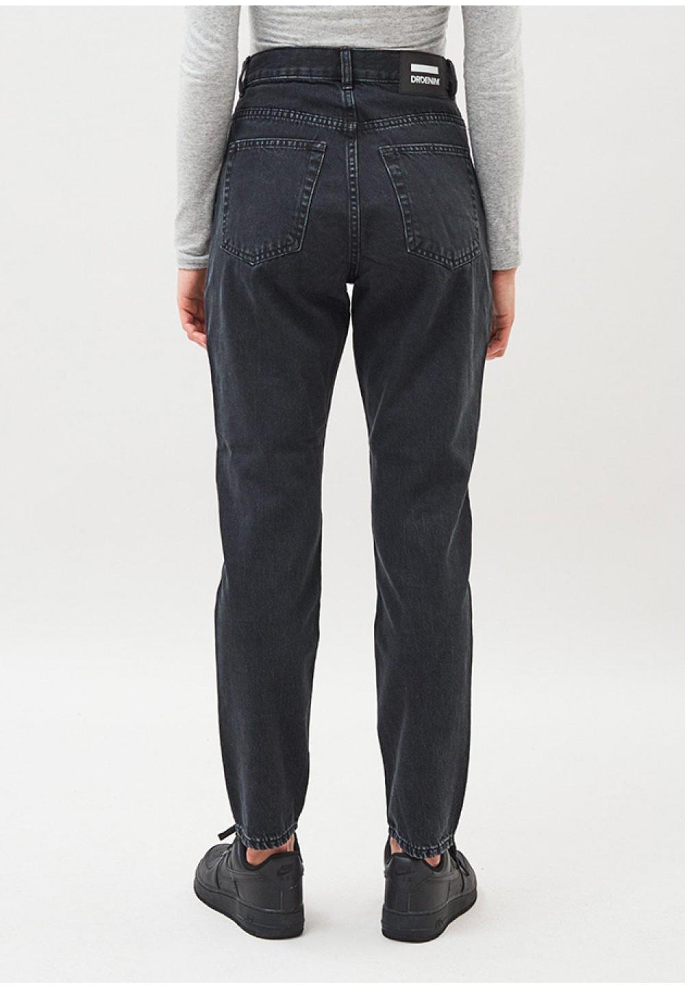 Стильные джинсы NORA в ретро- стиле