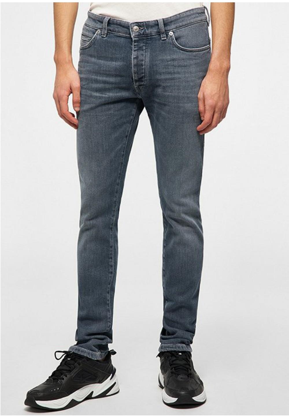 Стильні чоловічі джинси