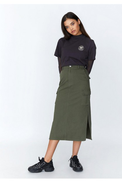 Юбка карго Bettie Cargo Skirt