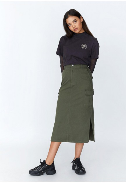 Юбка карго Bettie Cargo Skirt