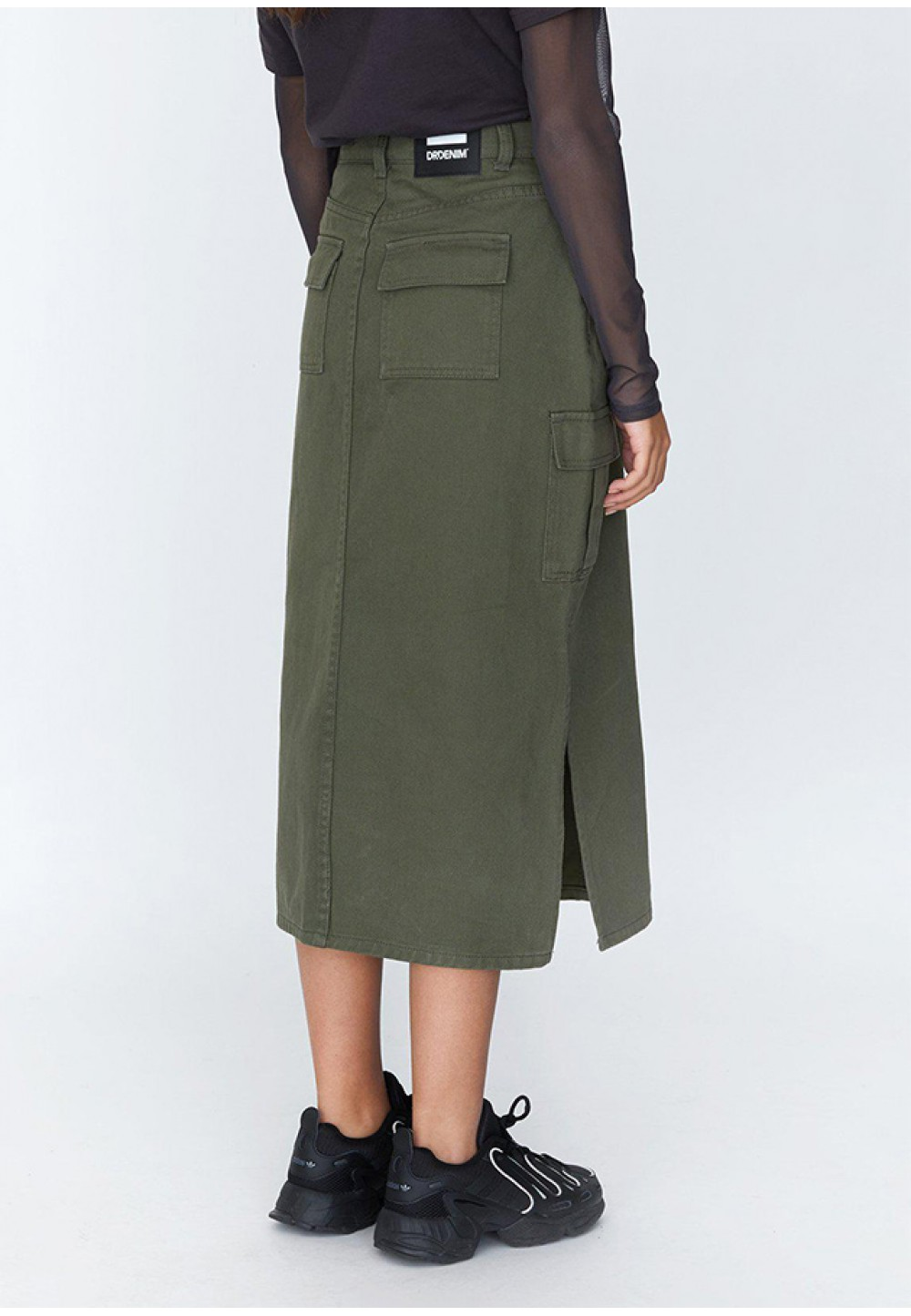 Спідниця карго Bettie Cargo Skirt