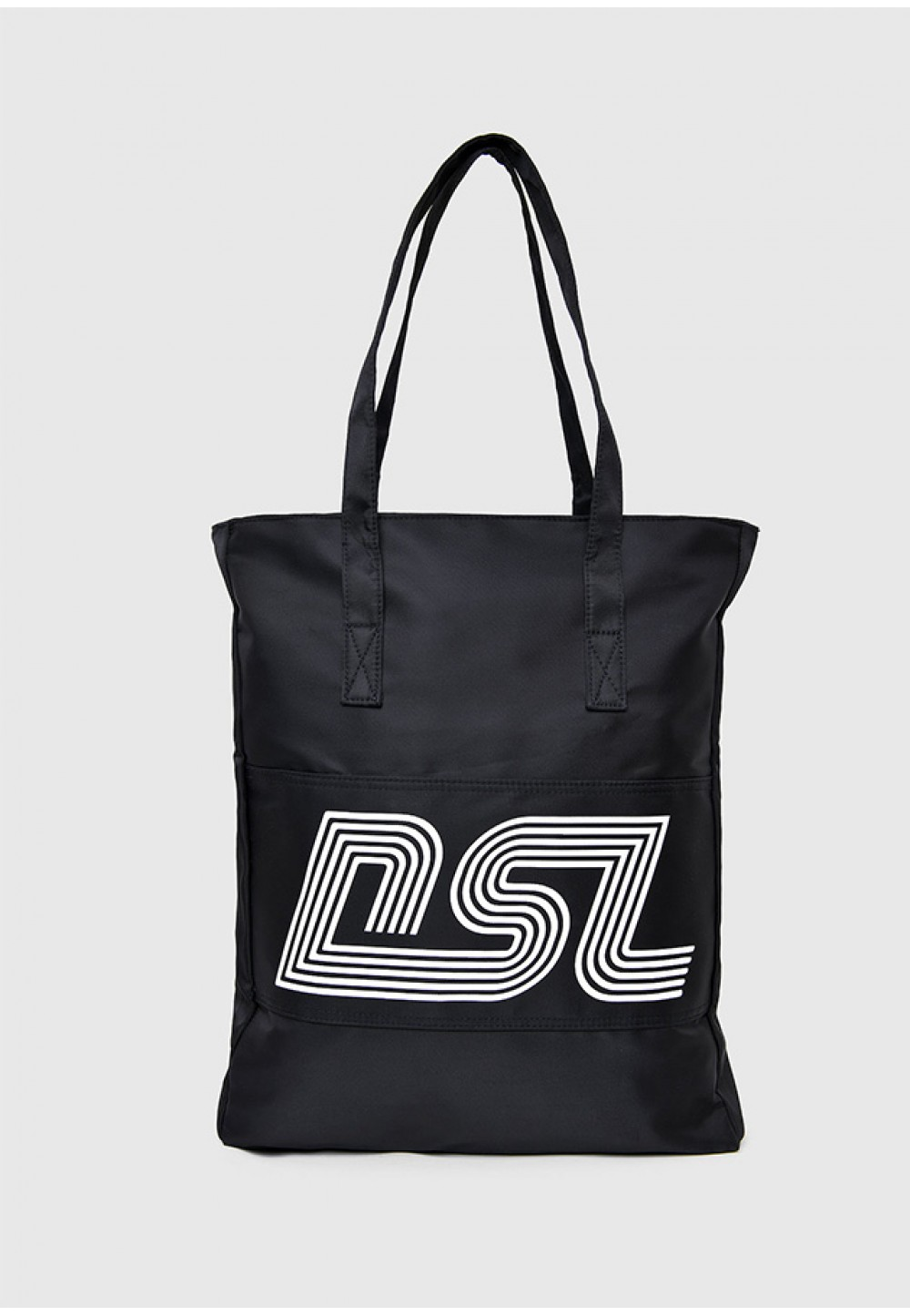 Пляжная сумка-тоут с логотипом