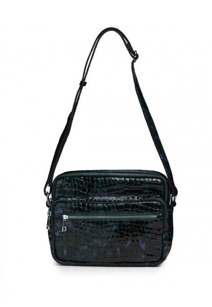 Жіноча сумка на ремінці