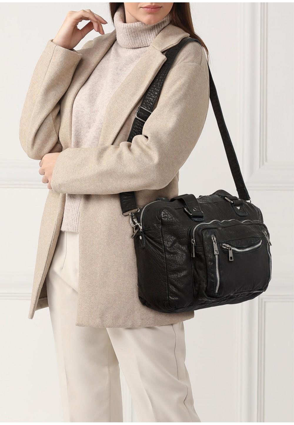 Универсальная женская сумка Mille washed