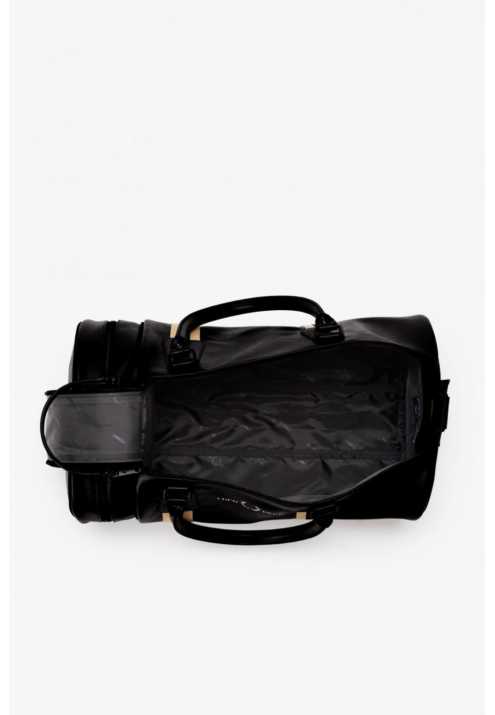 Елегантна сумка-бочонок