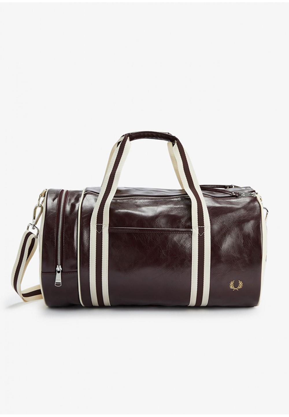 Классическая сумка-бочонок