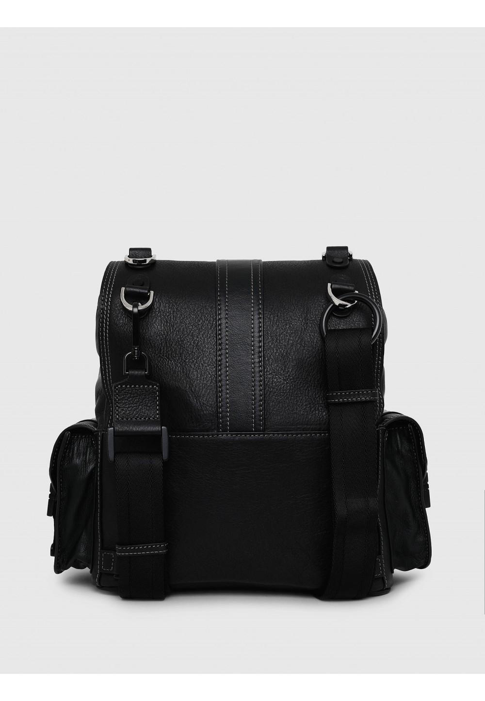 Рюкзак со съемными ремешками