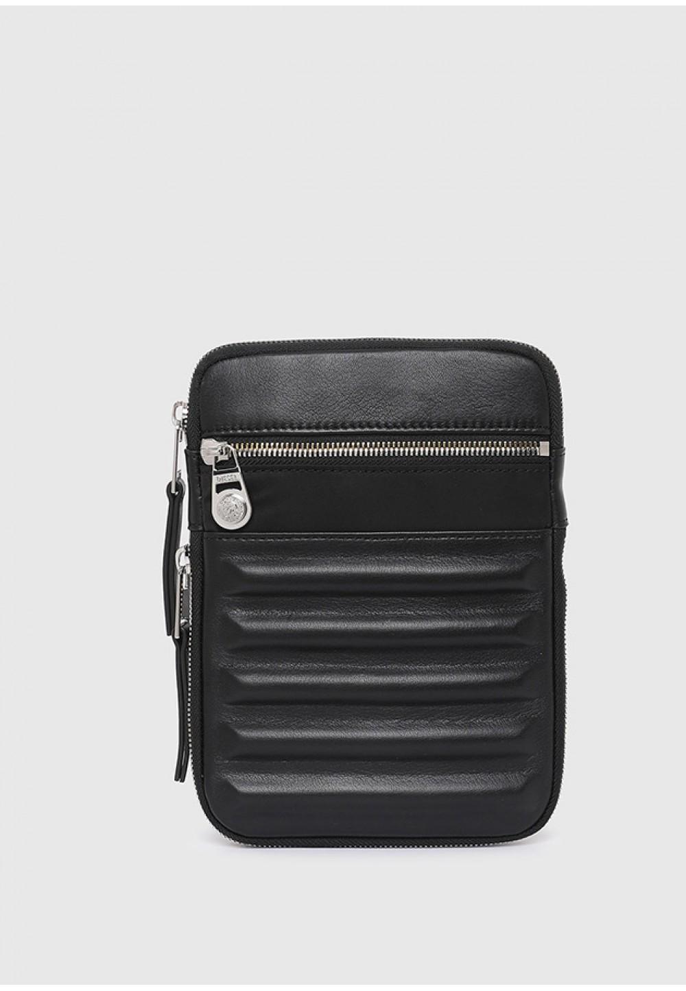 Прямоугольная сумка через плечо