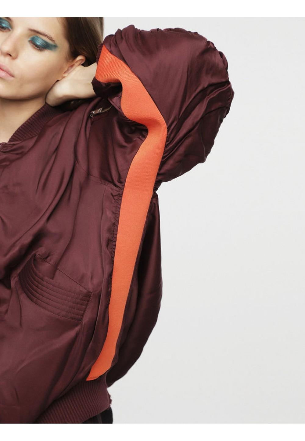 Куртка-бомбер G-Krista