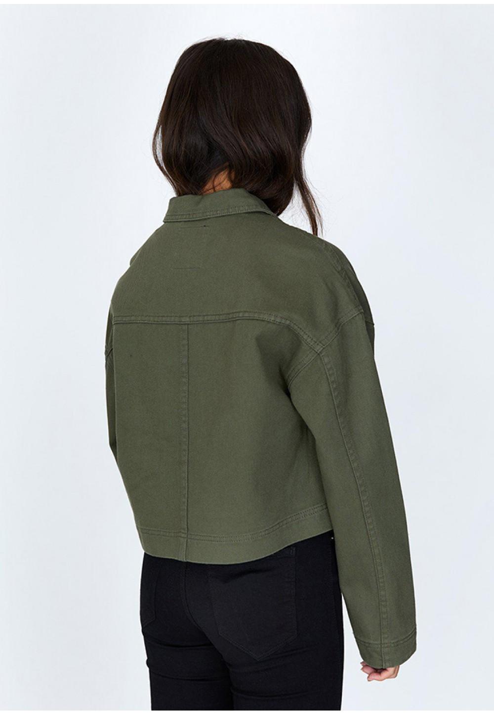 Куртка-карго Nevada