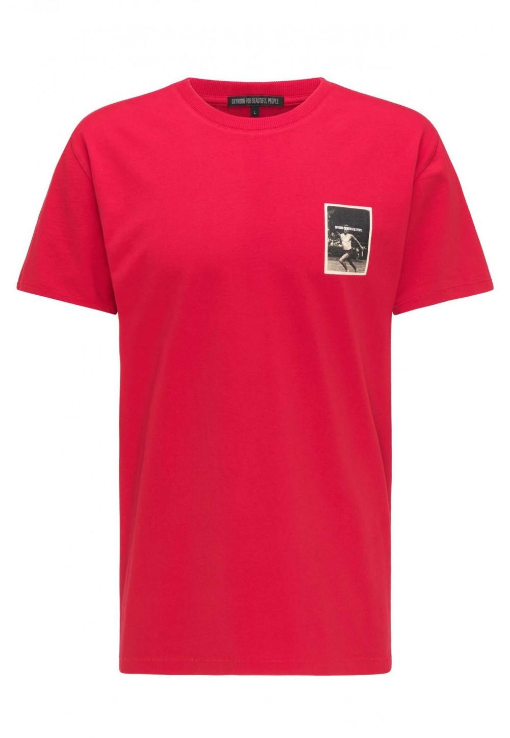 Мужская футболка Samuel_Vienna
