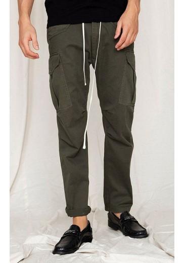 Мужские брюки TOKEN