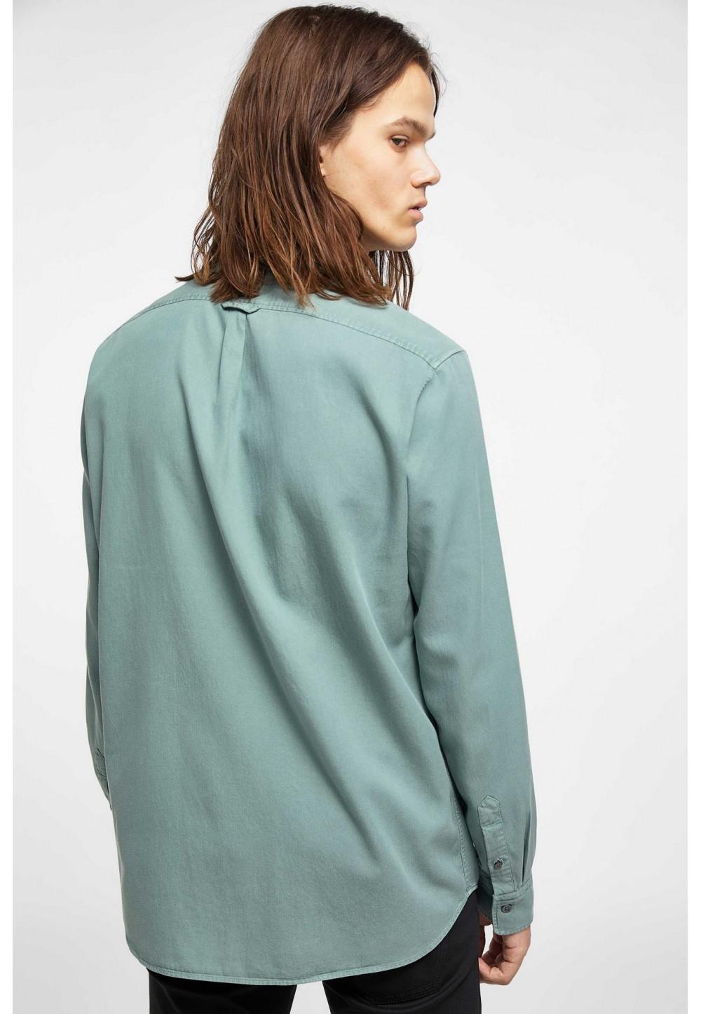 Мужская рубашка Loken