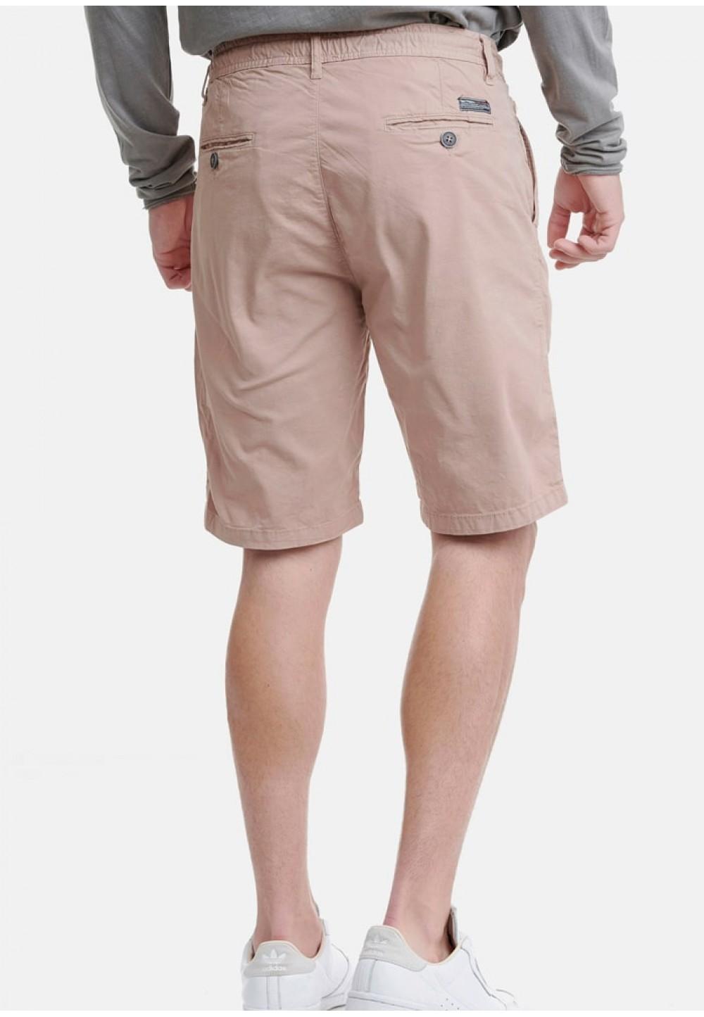 Мужские шорты цвета бледный лосось