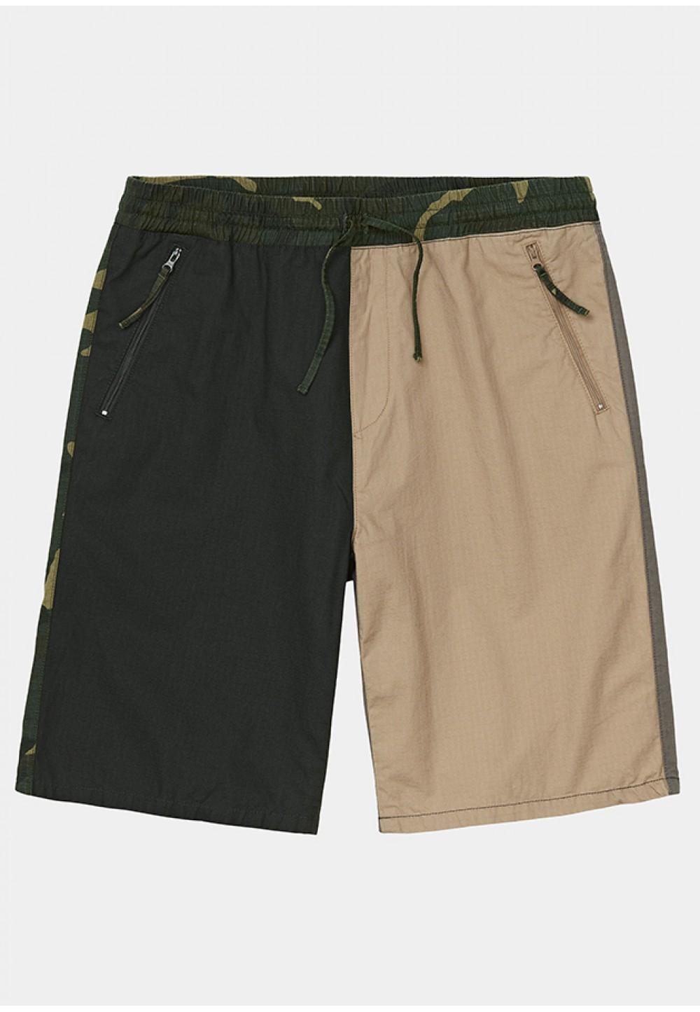 Мужские шорты свободного кроя
