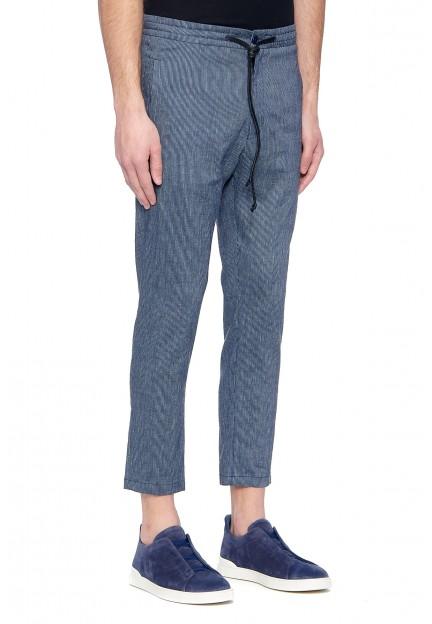 Чоловічі лляні штани JEGER