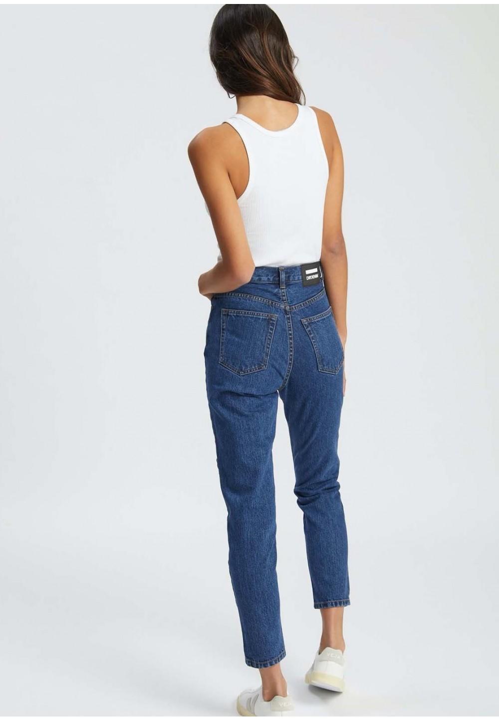 Світло-сині джинси Nora