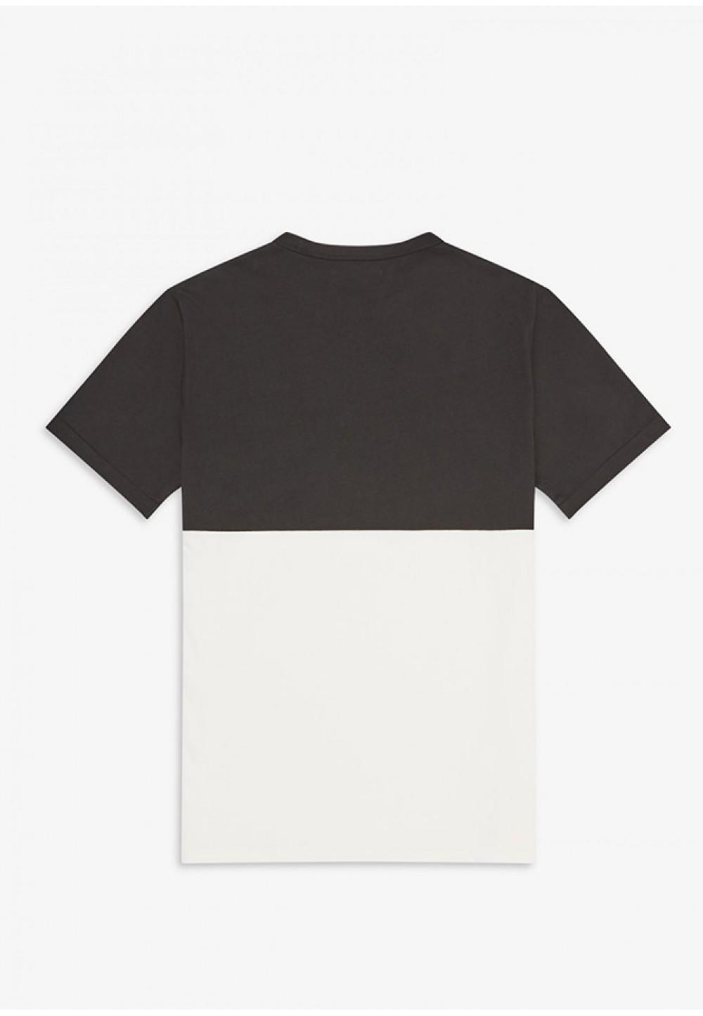 Цветная футболка-поло
