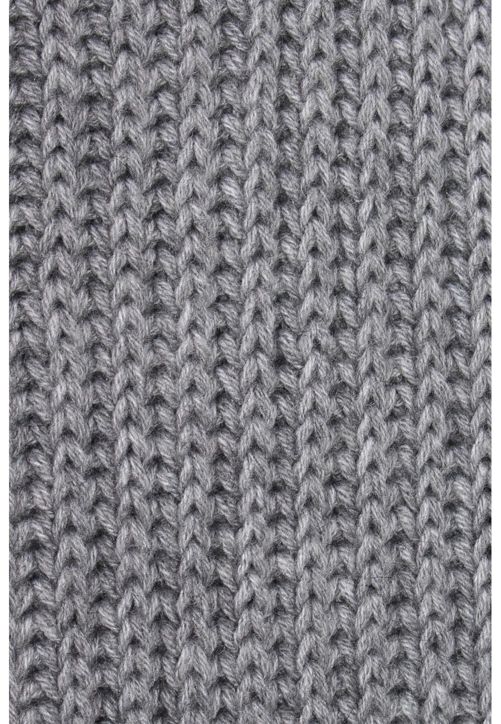 Вязаный длинный шарф