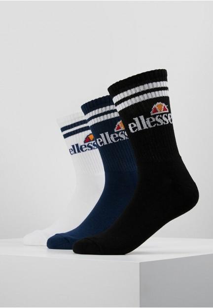 Высокие носки с лого
