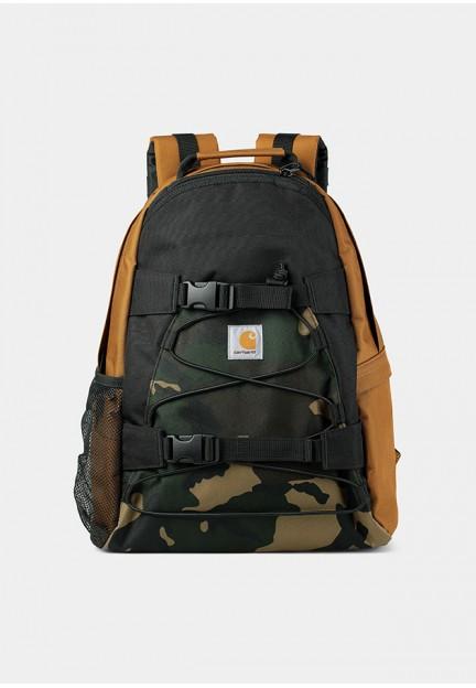 Яскравий рюкзак на кілька відділень