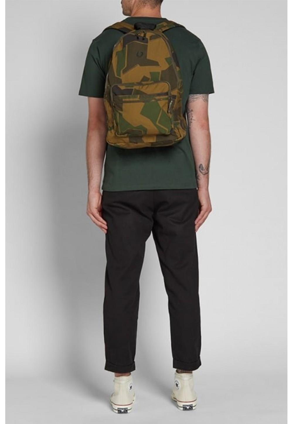 Рюкзак в стиле милитари
