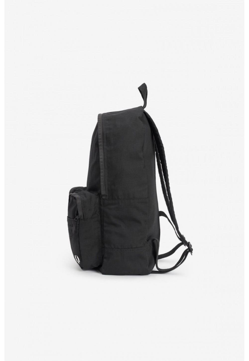 Рюкзак двумя большими карманами