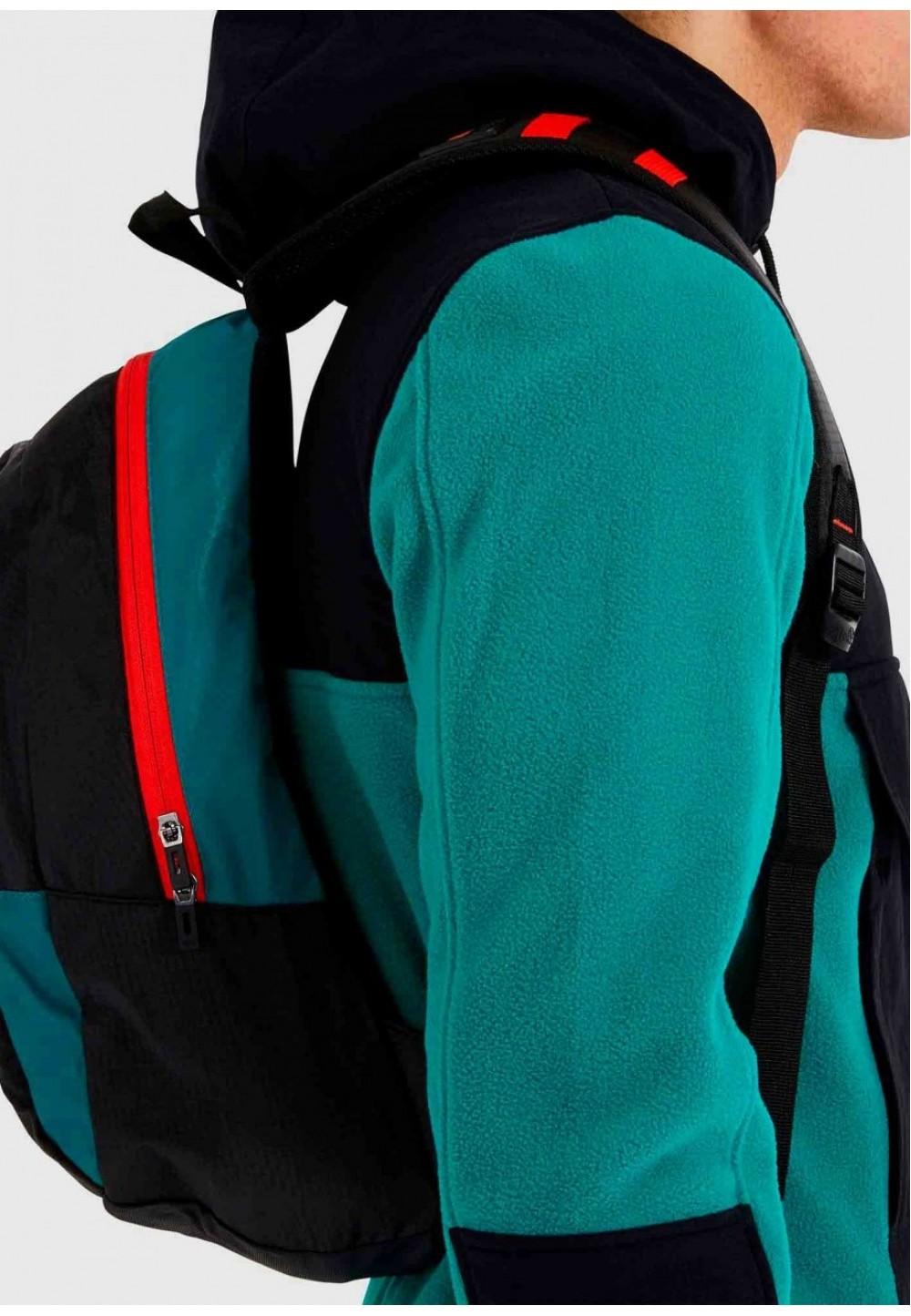 Рюкзак унисекс с прорезиненным принтом