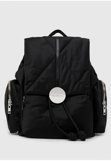 Практичний рюкзак чорного кольору