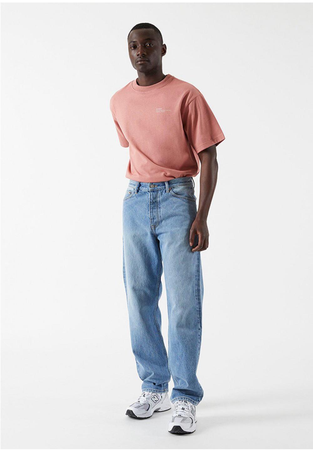 Голубые джинсы Dash