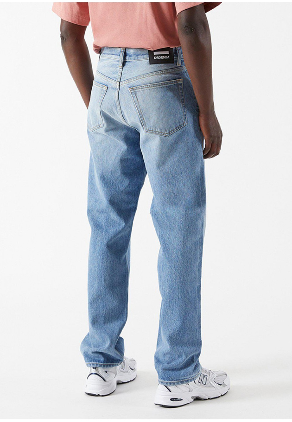 Блакитні джинси Dash