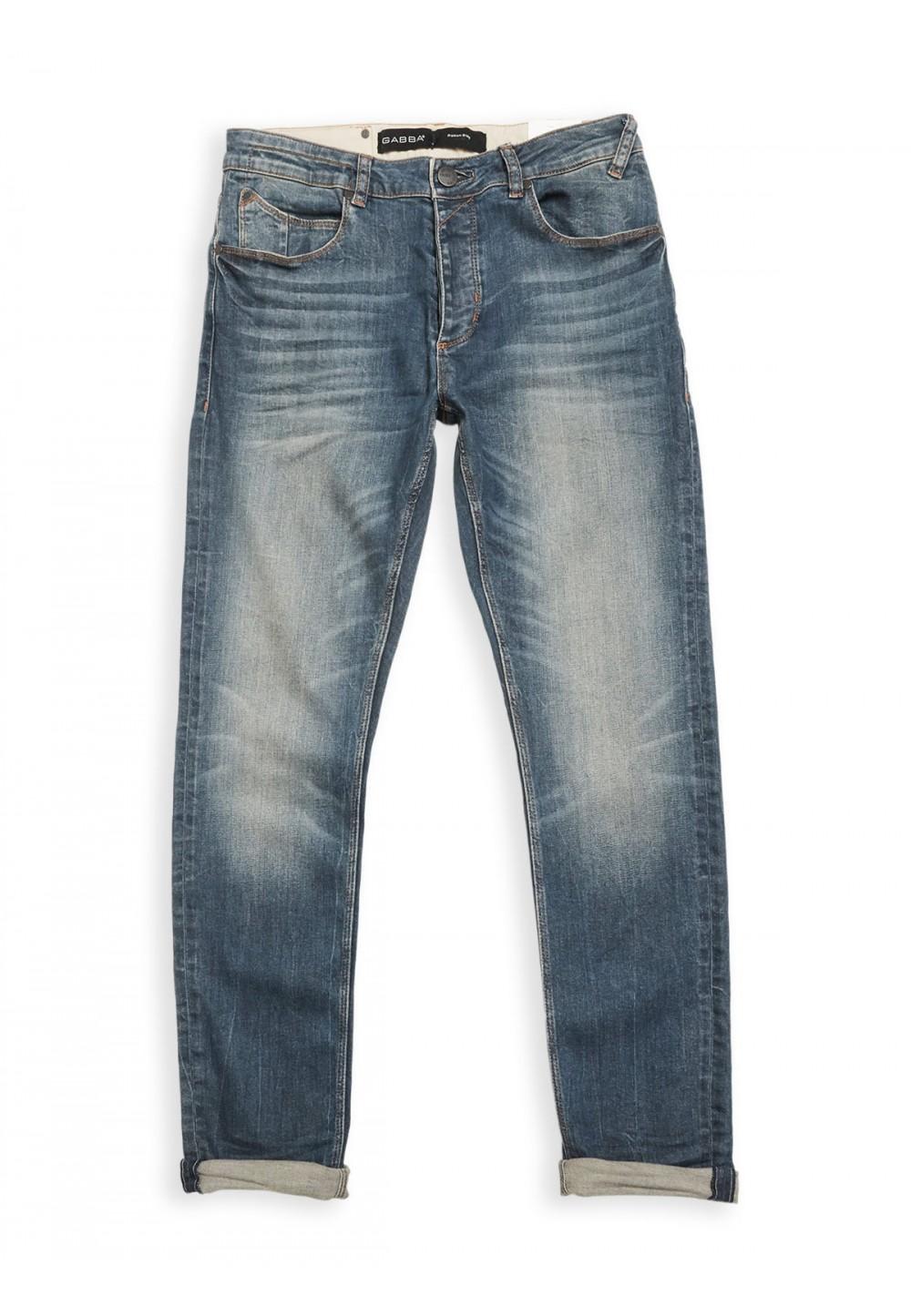 Стильные джинсы REY