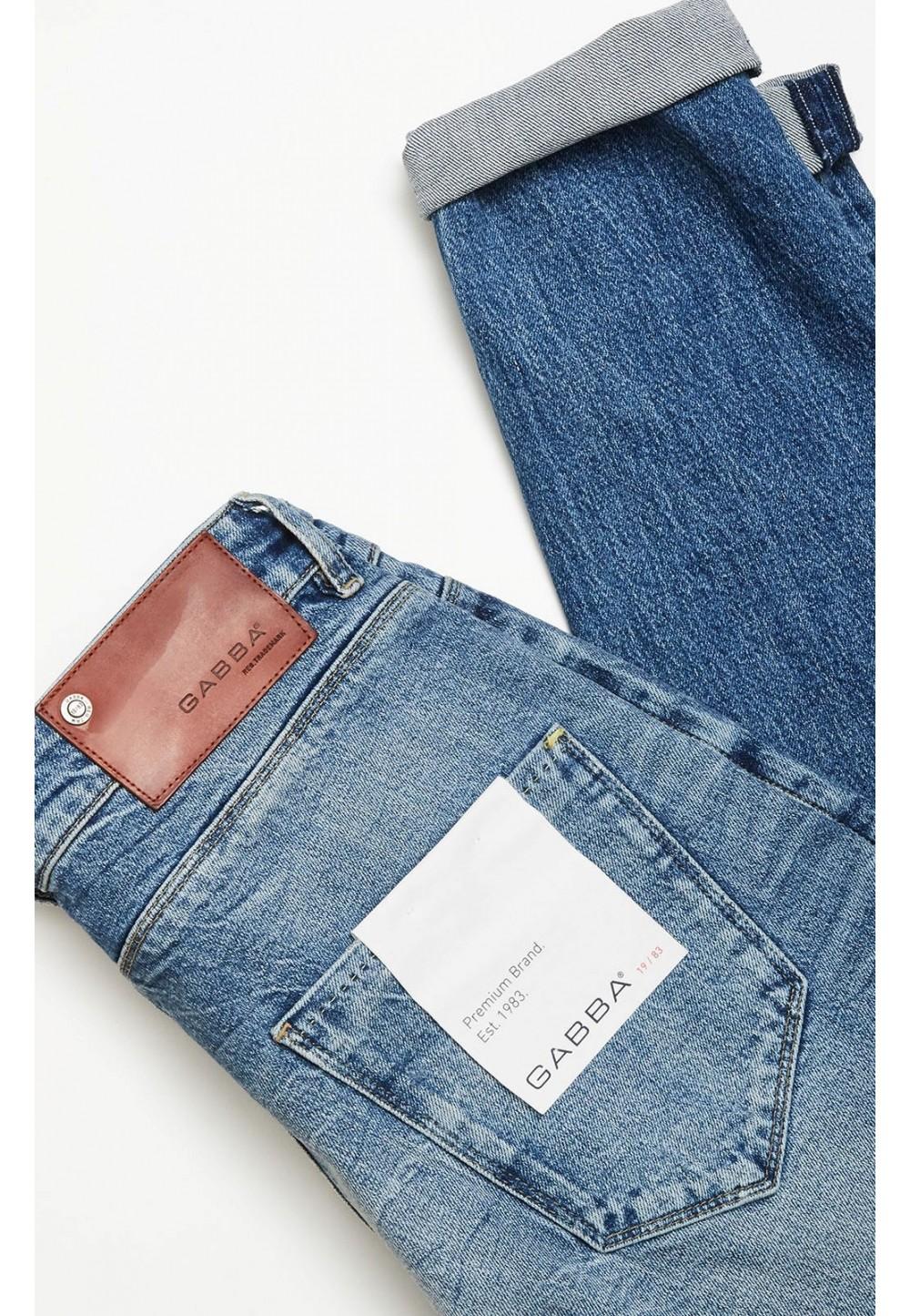 Винтажные джинси Rey