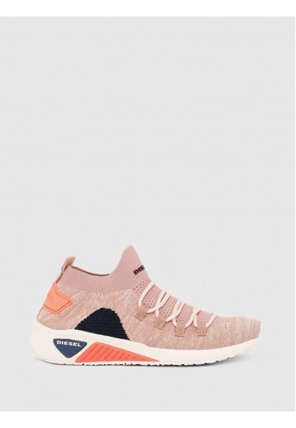 Кросівки - шкарпетки на шнурівці